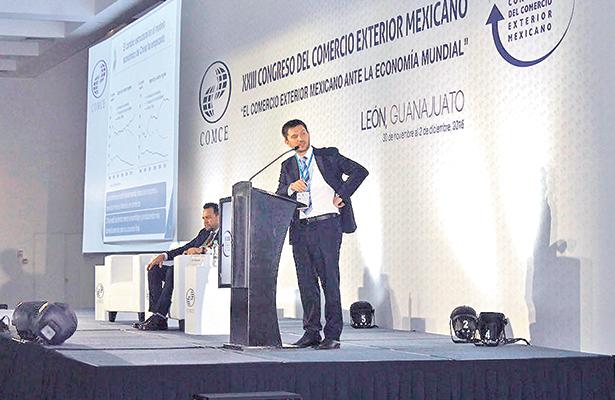 Renegociar el TLCAN no sería  negativo para México, considera la OCDE