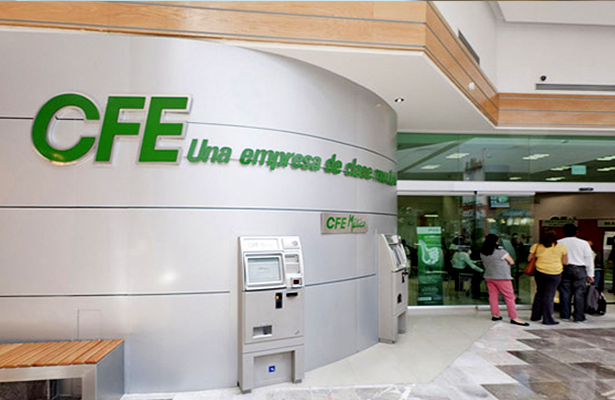 CFE recibe más de 161 mil mdp para pagar pensiones y jubilaciones