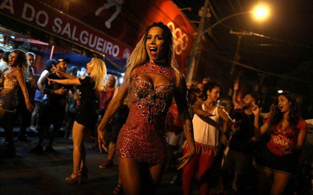 Carnaval de Río: Bailando por la diversidad