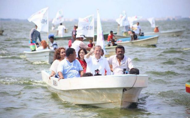 Meade regresará por siempre el Tianguis Turístico a Acapulco