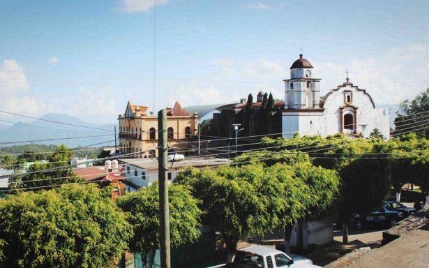 Santa María Ecatepec, Oaxaca niega nexos con narco tras disputa que dejó 13 muertos