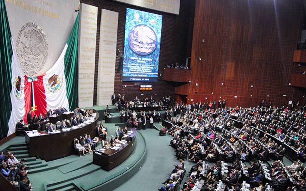 Buscan limitar a Morena en comisiones fiscalizadoras