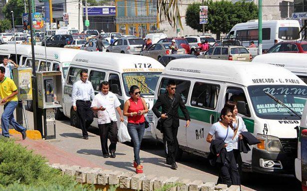 Cofece investiga servicio de autotransporte por prácticas monopólicas