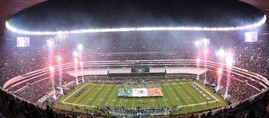 Patriotas y Raiders traen a los mejores