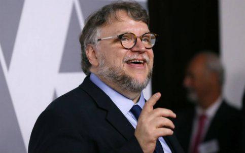 Nunca he visto la obra por la que me acusan de plagio: Guillermo Del Toro