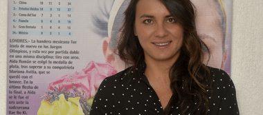 Bruna Kajiya impulsa el 'Kitesurf'