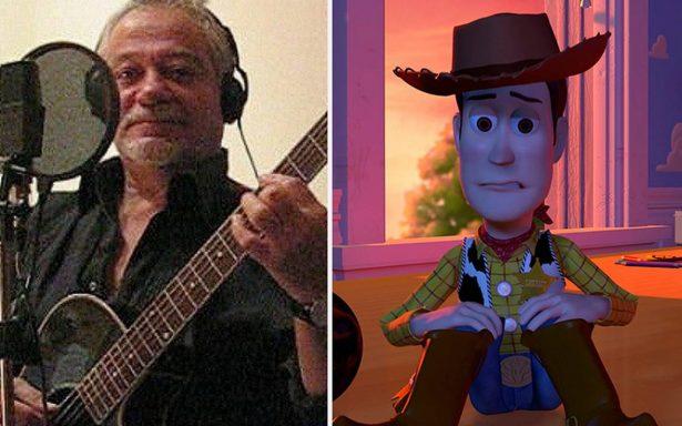 "¡Adiós vaquero! Muere Ricardo Murguía, cantante de ""Yo soy tu amigo fiel"""