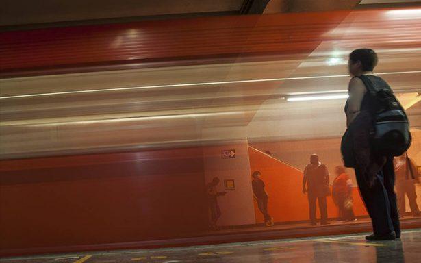Alistan nuevos trenes que darán servicio en la Línea 1 del Metro