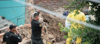 Hay 5 órdenes de aprehensión por fosas de Santa Elena de la Cruz