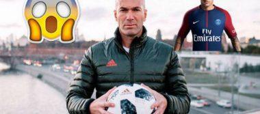 ¿Neymar al Real Madrid? Zidane da su postura