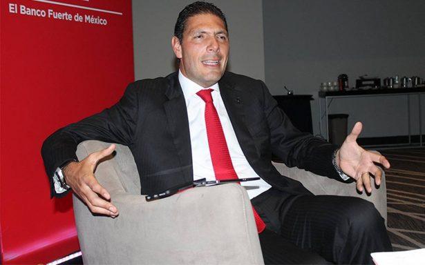 Banorte concluye fusión de Grupo Financiero Interacciones