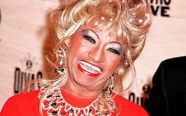 La Guarachera mayor, Celia Cruz siempre en nuestros corazones