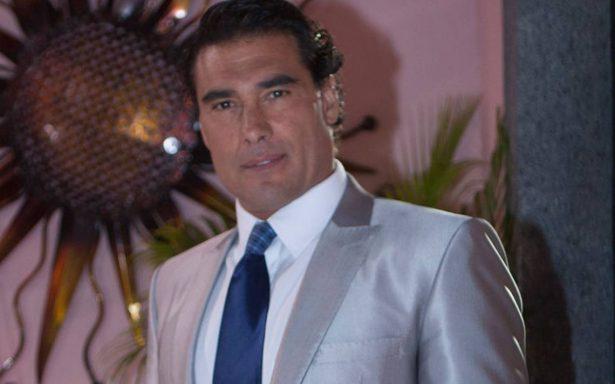 Eduardo Yáñez retoma su carrera en la televisión