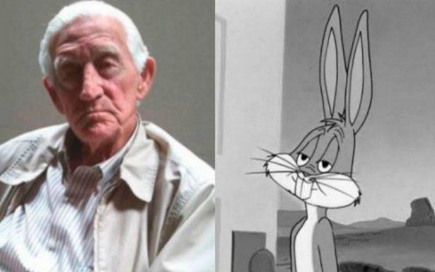Oh, no, viejo… Muere Bob Gievens, el diseñador oficial de Bugs Bunny