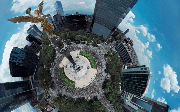 #DATA | Los mexicanos prefieren vacacionar en la CdMx