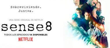 Sense8 podría ser producida por un sitio web porno