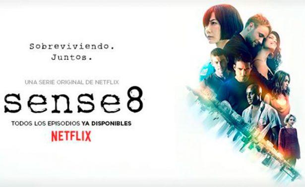 La tercera temporada de la serie Sense8 podría ser producida por un sitio web pornográfico