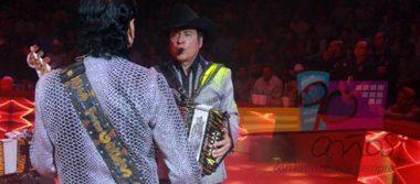 Tigres del Norte cumplen con fianza por cantar narcorridos