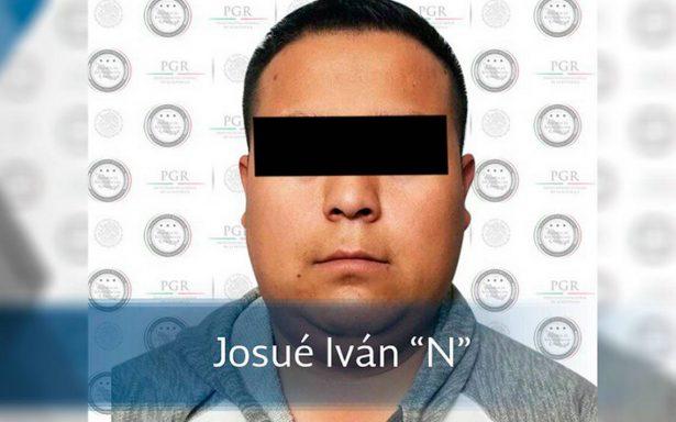 """Vinculan a proceso a tres presuntos integrantes de """"Los Demonios"""", célula del cártel de Sinaloa"""