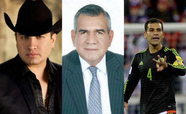 Debemos tratar como inocentes a Rafael Márquez y Julión Álvarez: abogado del Chapo