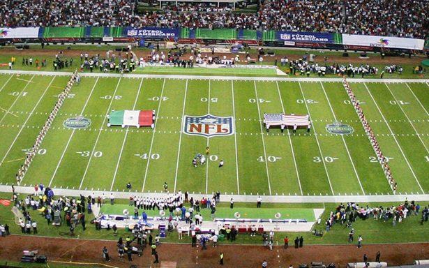 En riesgo Patriotas-Raiders en el Azteca