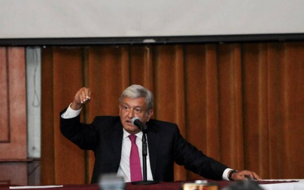 AMLO anuncia 12 reformas que pondrá a consideración del Congreso
