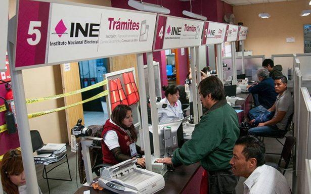 Sanciona INE turismo electoral en Quintana Roo