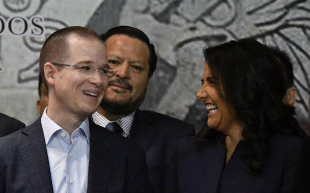 Alejandra Barrales, dipuesta a dejar aspiraciones por la CDMX para consolidar Frente
