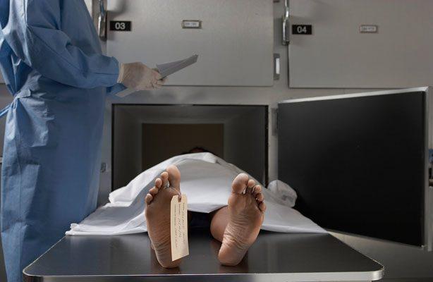 Lucro de muerte, funcionarios de Brasil cobraban por liberar cuerpos de la morgue