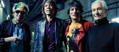¡Operan de un pulmón a integrante de los Rolling Stones!