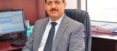 Nombran a Ulises Hernández como nuevo director de Recursos, Reservas y Asociaciones de Pemex