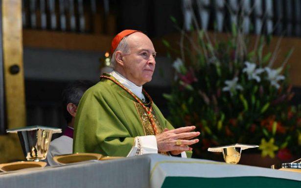 Precampañas son una simulación, acusa la Iglesia católica mexicana