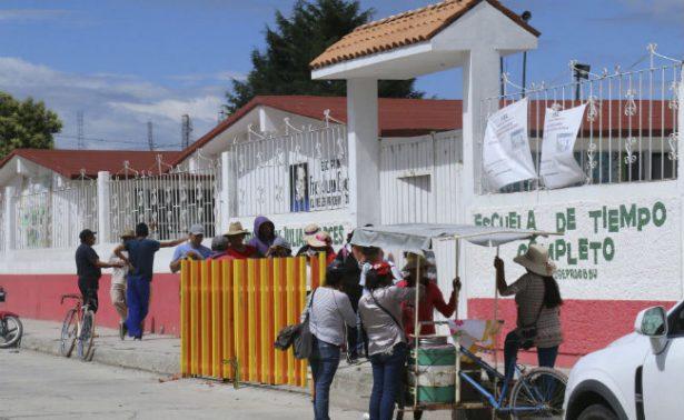 """""""No seas indio"""", la frase más utilizada en el acoso escolar en Querétaro"""