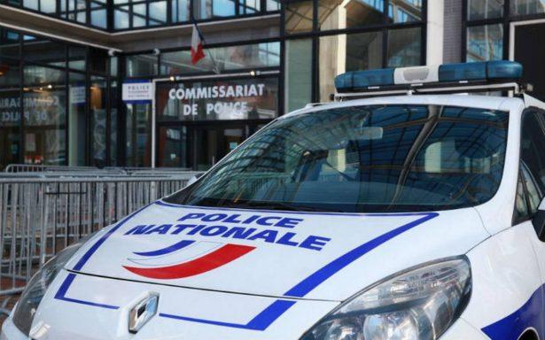Detienen a tres hombres por presunto canibalismo en Francia
