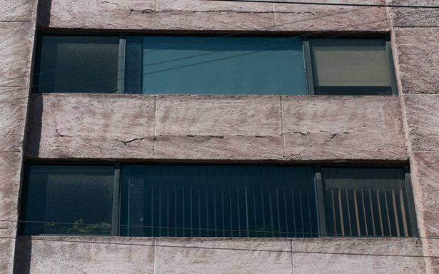 Tras los sismos, bajarán transacciones en sector inmobiliario