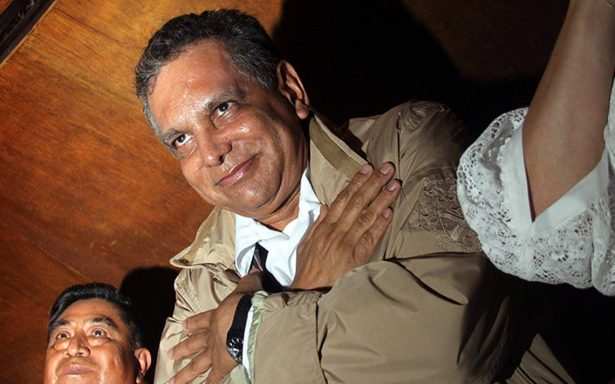 Fiscal de Veracruz cita al exgobernador Fidel Herrera