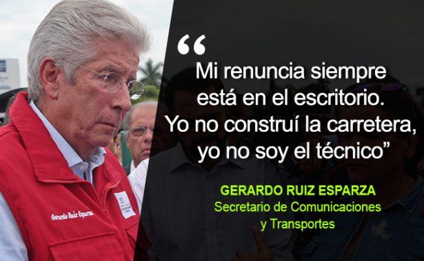 GERARDO RUIZ ESPARZA
