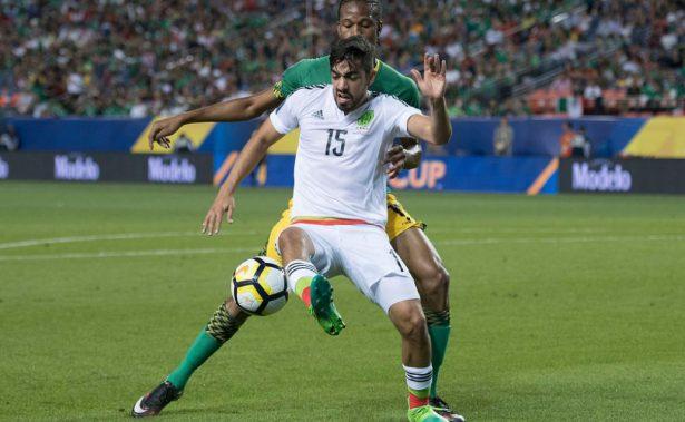 #CopaOro En un duelo sin sabor, México y Jamaica empatan a cero