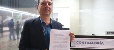 Denuncian a exalcaldesa de Monterrey por contrato de mobiliario publicitario