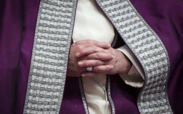 """Condenan """"a medias"""" a arzobispo acusado de abuso sexual a menores"""