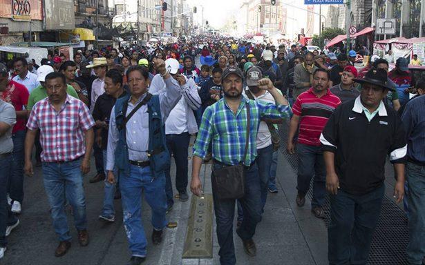 CNTE debe resolver sus conflictos en los estados: Alianza de Maestros