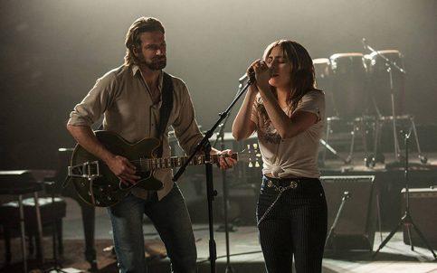 "Lady Gaga me animó y enseñó a cantar en ""A Star Is Born"": Bradley Cooper"