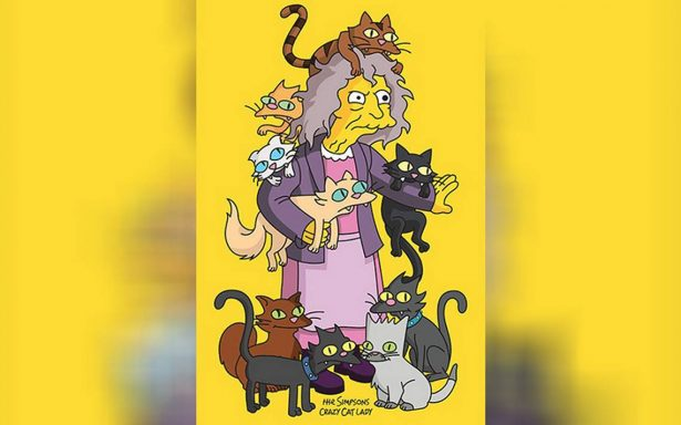 Sé la señora de los gatos con orgullo; aquí te pagan por cuidar mininos