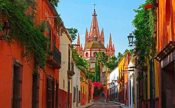 San Miguel de Allende es nombrada como Mejor Ciudad del Mundo