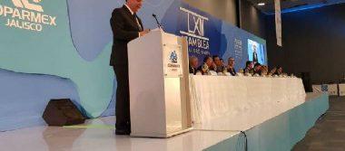 Coparmex rechaza negociación del TLCAN con plazos impuestos