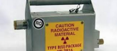 Localizan fuente radiactiva robada en Álvaro Obregón; levantan alerta