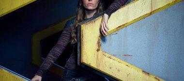 Natalia Cordova-Buckley da vida a Yo-Yo Rodríguez en la serie Marvel´s Agents of S.H.I.E.L.D