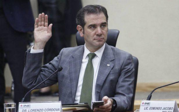 INE sanciona al PRI por turismo electoral en 2013