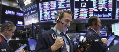 Dow Jones se recupera tras caída del lunes negro