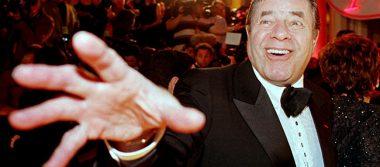 Estrellas de Hollywood lamentan en redes sociales la muerte de Jerry Lewis